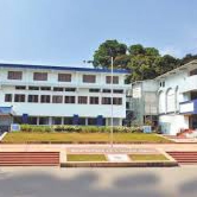 Mahatma Phule Arts Science and Commerce College